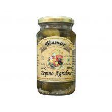 Pepino Agridoce