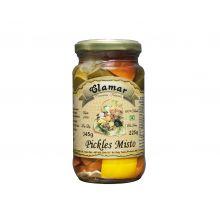 Pickles Misto